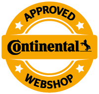 Approved Continental.